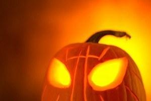 halloween sprüche zur kinderparty