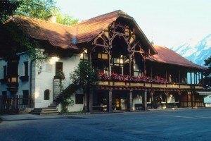 motto schnitzeljagd hotel in oesterreich